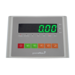 WEIGHING-MACHINE TRIGO